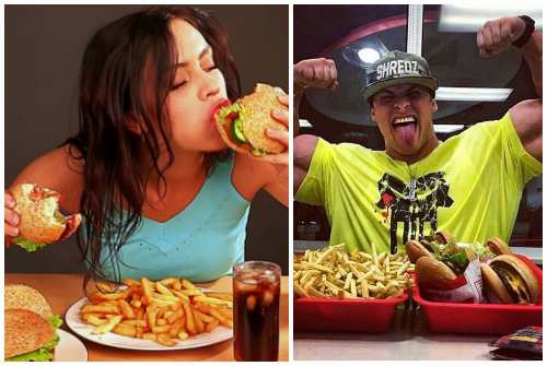 необходимый элемент диеты