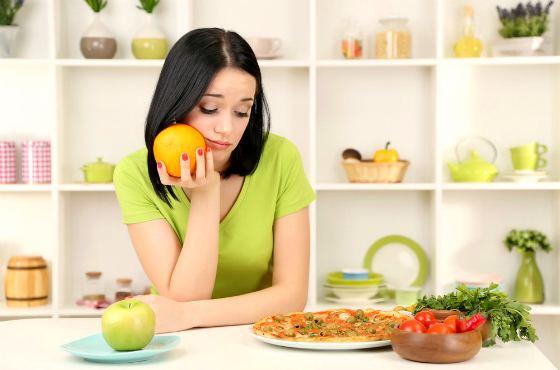 желание поесть