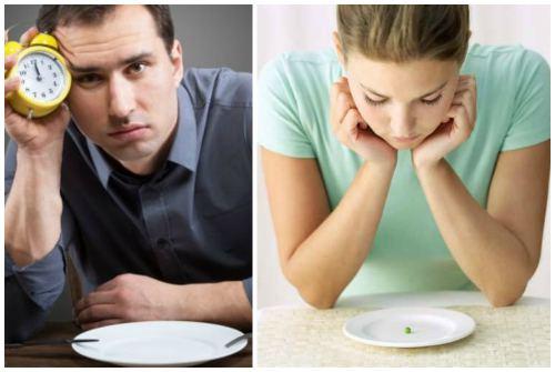нельзя отказываться от пищи