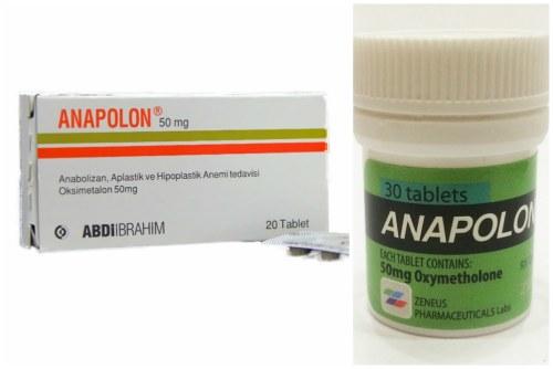 упаковки по 20 и 30 таблеток