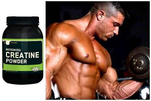 добавка для мускул