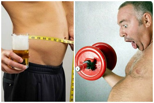 боремся с килограммами
