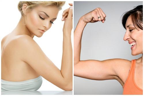до и после проработки