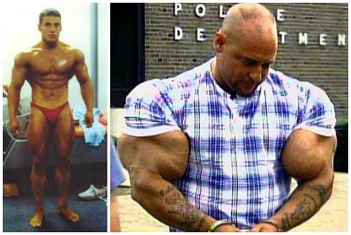 последствия стероидов