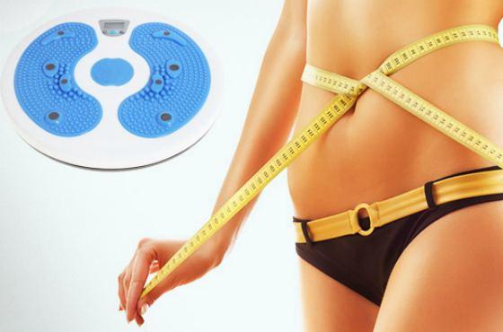 Тренажер диск напольный упражнения