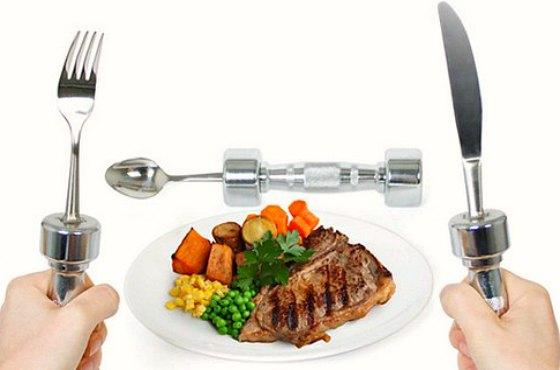 еда для восстановления