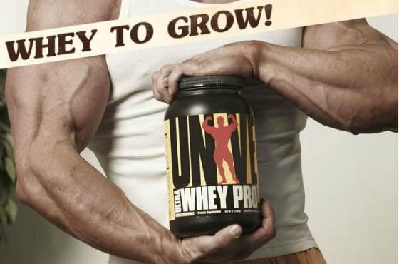 Сывороточный протеин Ultra Whey Pro от Universal Nutrition