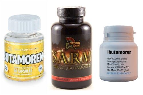 Envenom Pharm, Centurion Labz и Balco