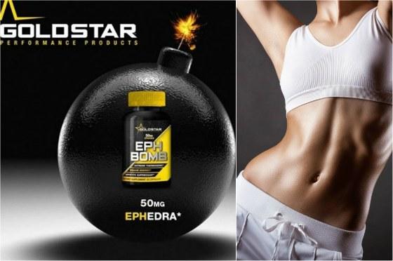 Eph Bomb от GoldStar