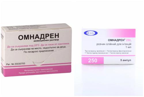 производители препарата