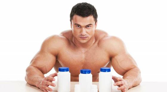 Левзея для мужчин и повышение тестостерона