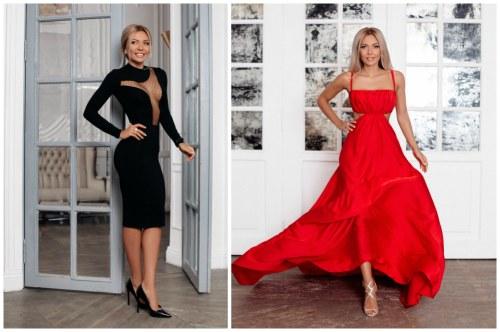 Usmanova Kate Collection