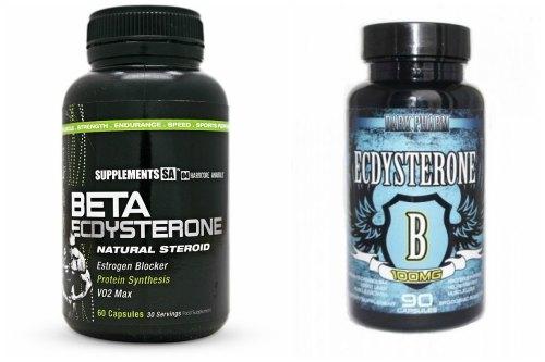 Бета-экдистерон