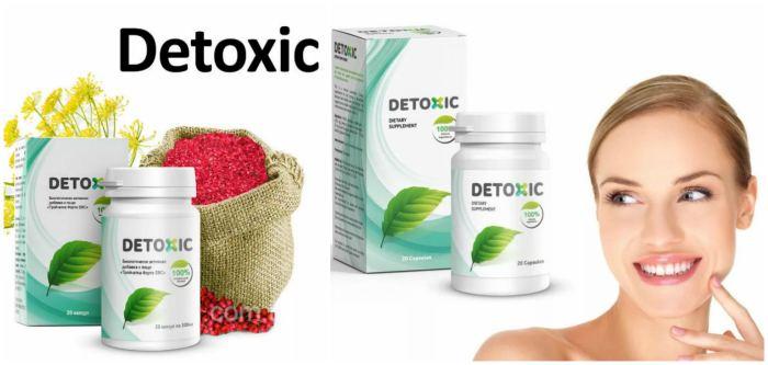 """Detoxic (""""Детоксик"""")"""