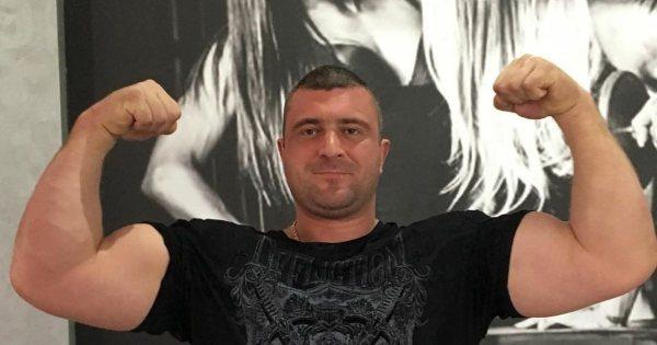 Андрей Пушкарь