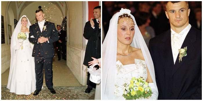 Свадьба Мирко Филиповича